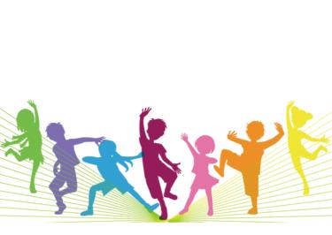 子供の体力低下と幼少期のダンスとゴールデンエイジ